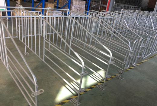 pig feeding equipment manufacturer
