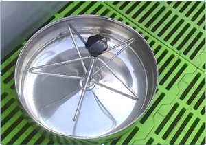 Stainless Steel Pig Creep Feeder for Piglet