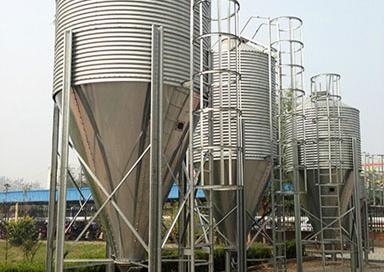 silo suppliers