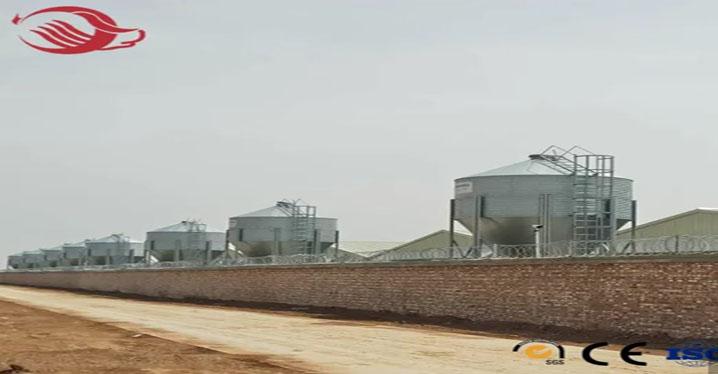 pig-steel-silo
