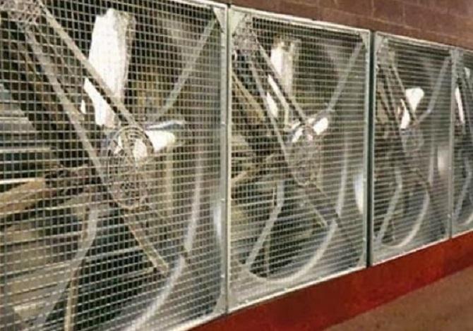 Ventilations