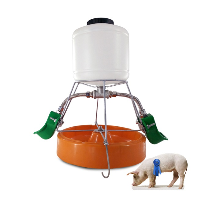 piglets feeding equipment