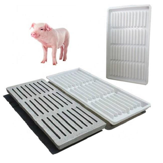 pig equipment floor